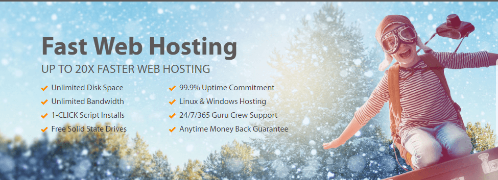 a2 hosting christmas deals 2018